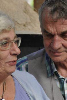Sjaak en Clara Sies